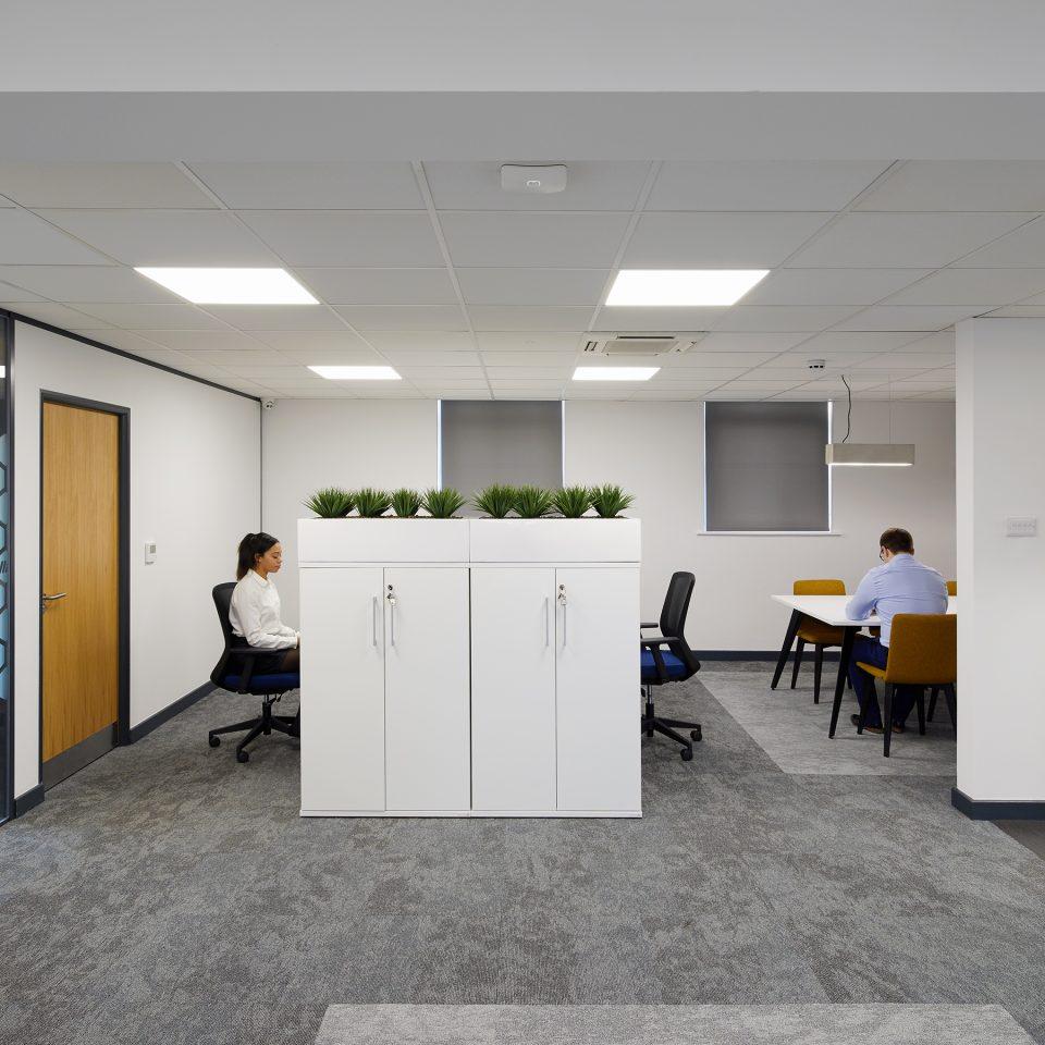 MIDFIX – Office gallery image