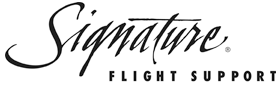 Signature Flight Support Ltd logo