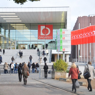 ORGATEC trade fair champions optimal design featured image