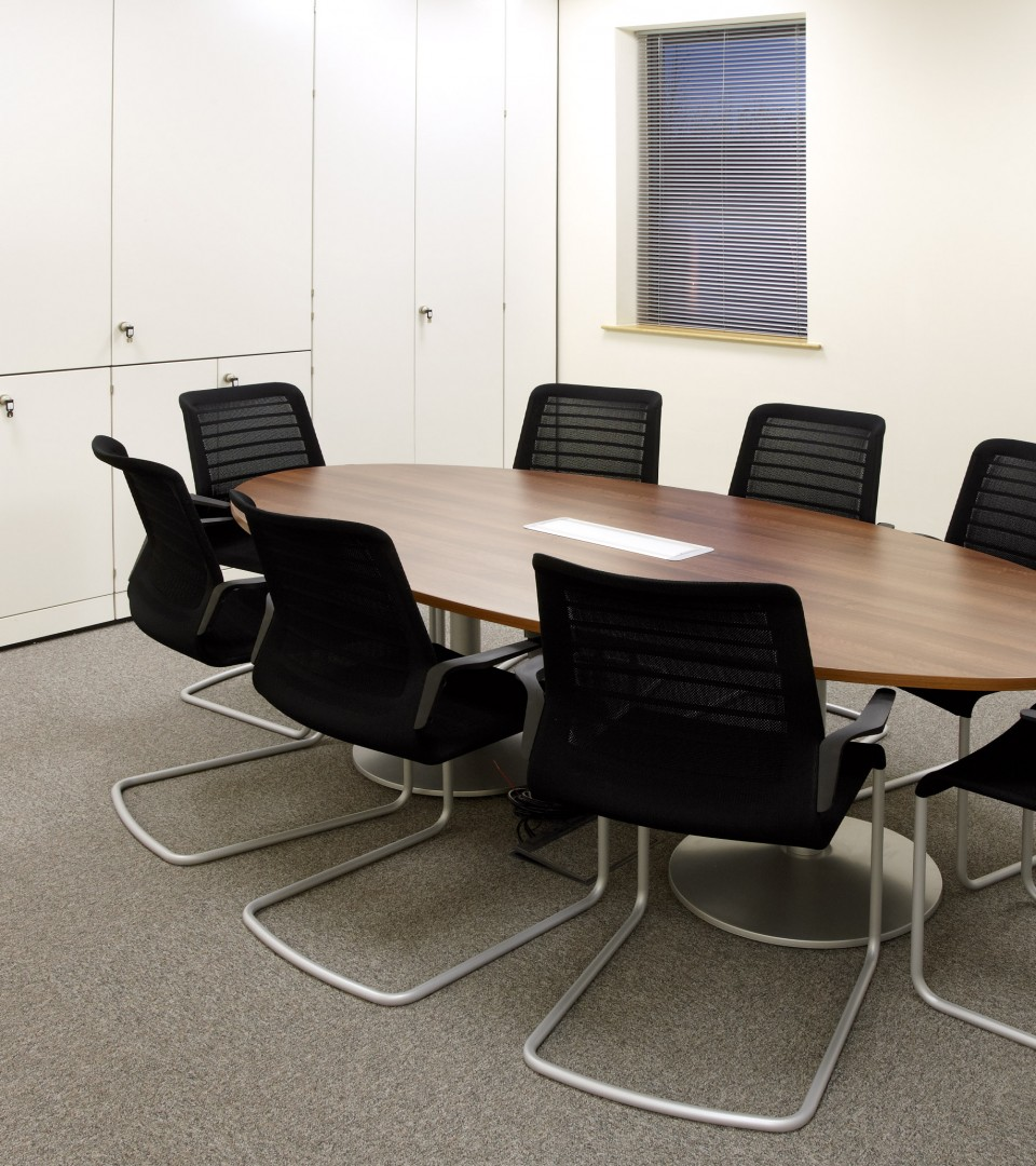 Get Commercial Interiors Breakout Space For Corporate Client