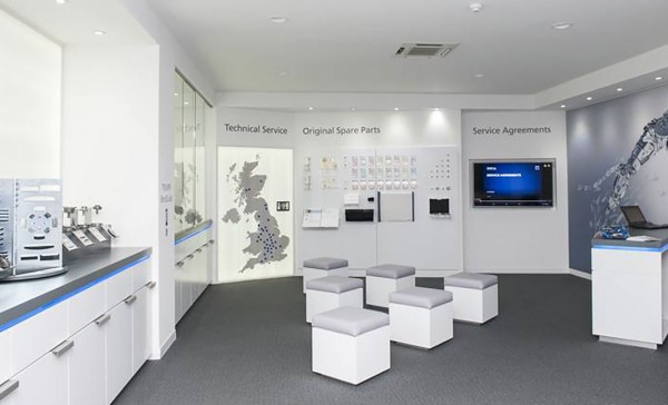 TRUMPF TruServices Centre featured image
