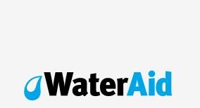 WaterAid logo