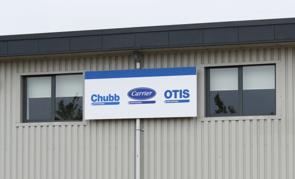 Chubb Luton featured image