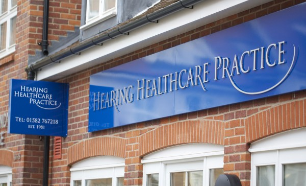 Hearing Healthcare featured image