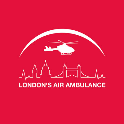 We assist London's Air Ambulance to equip its breakout area featured image