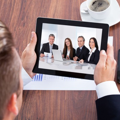 Tech tools enable collaboration in the digital workplace featured image