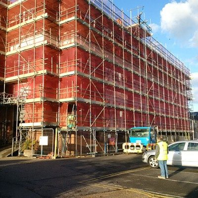 Another refurbishment project on track in Luton… featured image