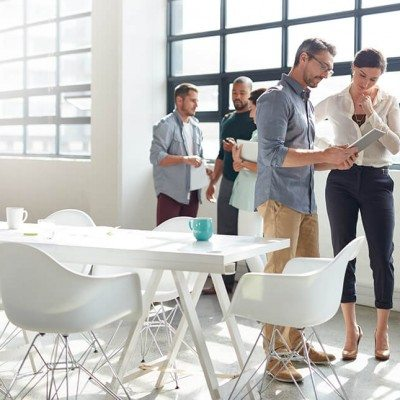 Workplace Design: The Key to Attracting Top Talent featured image