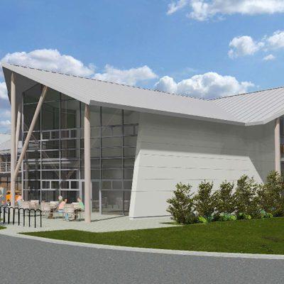 New Cambridge Showroom featured image