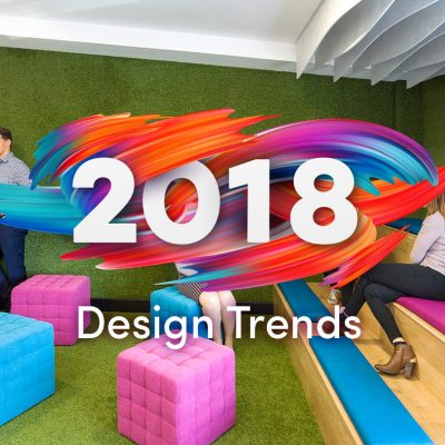 Workspace Design Trends 2018 featured image