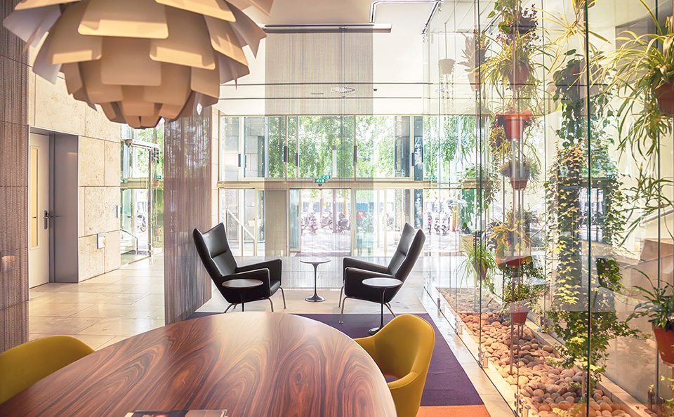 Workplace Design Trends