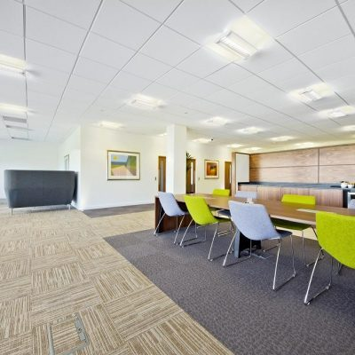 Office Fit-Outs for The Pinnacle, Milton Keynes featured image