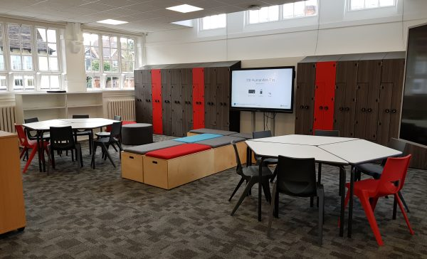 OneSchool Global – Nottingham Campus featured image