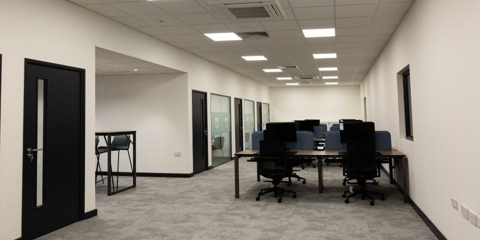Indoor Sport Services Ltd – Main Office gallery image