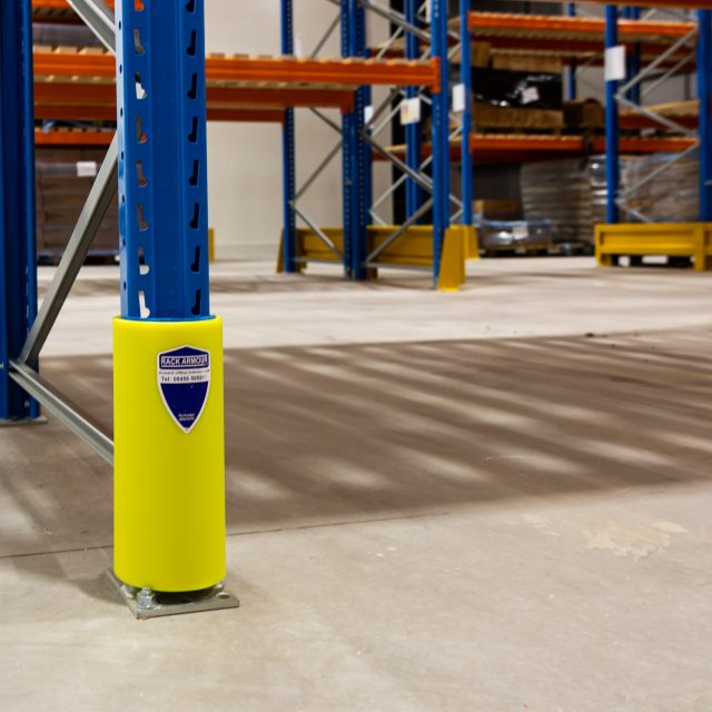 Indoor Sports Services Ltd – Warehouse gallery image